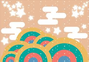 Gratis Stardust Vektor illustration # 1