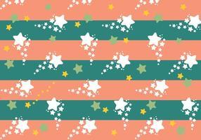 Gratis Stardust Vector Pattern # 2