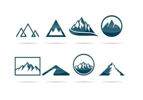 Everest Logo-Vektoren