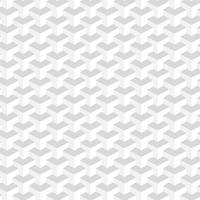 3D Würfel Vektor Muster