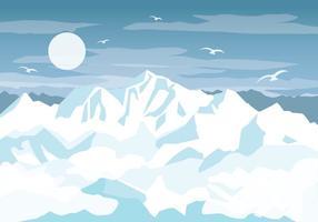 Everest-Vektor