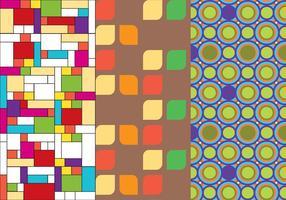 Hintergrundbild Bauhaus Vektoren