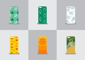 Gratis Iphone Case Vector # 2