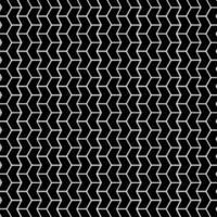 nahtloses Musterpfeildesign vektor