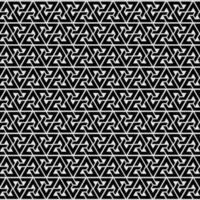 abstrakte Hintergrundtapete der modernen Schwarzweiss-Logo-Textur