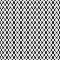 ineinandergreifendes geometrisches Rauten-Nahtmuster vektor