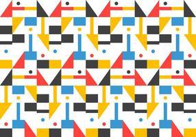 Freies abstraktes Muster # 5