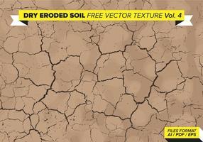 Trockener Erodierter Baum Free Vector Texture Vol. 4