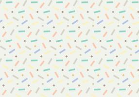 Abstrakt linjärt mönster