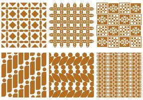 Batik-Vektor