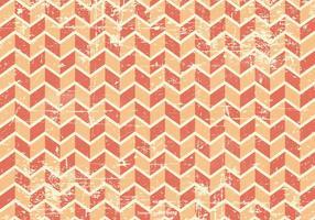 Retro Grunge Hintergrund Muster vektor