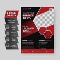 Verkaufsgeschäft Flyer