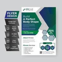 Flyer Corporate Business Business