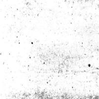 Grunge Textur der alten Betonmauer vektor
