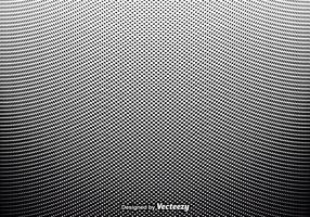 Vektor abstrakt halfton prickar bakgrund