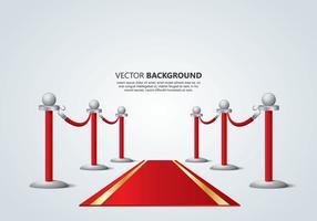 Samt Seil Hintergrund vektor