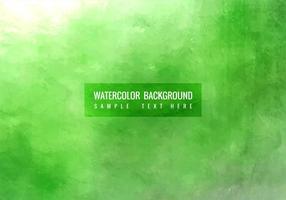 Gratis Vector vattenfärg bakgrund