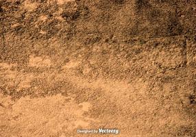 Vector Brown Grunge Hintergrund