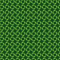 grüne Musterentwurfsschablone