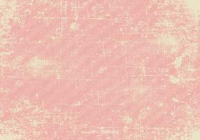 Rosa Vektor Grunge Hintergrund