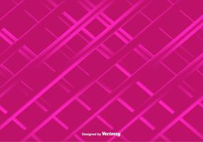Rosa Zusammenfassung Hintergrund vektor