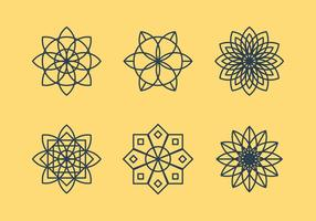Free Arabesco Vector Graphic # 1