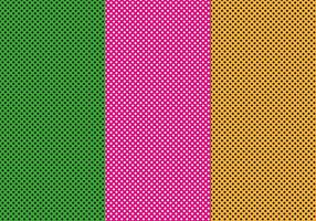 Free Pink Dot Vektor