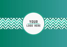 Free Geometric Logo Hintergrund