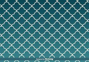 Vektor abstrakte zufällige Muster