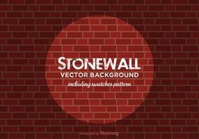 Gratis Stonewall Vector Bakgrund