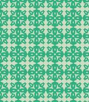 Blumen-Motiv-Muster vektor
