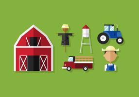 Vektorlandwirtschaft