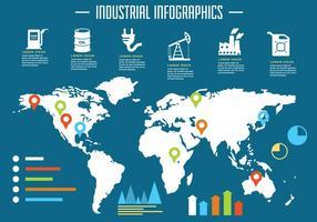 Gratis Vector Infographics