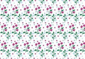 Free Vector Floral Hintergrund