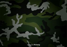 Vektor Multicam Camouflage Bakgrund