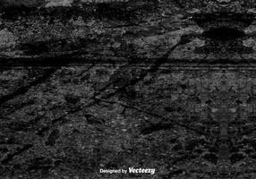 Schwarze Grunge Textur vektor