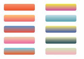 Webkit lineare gradient top set