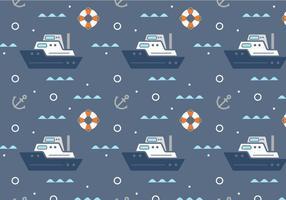 Kostenloser nautischer Vektor 3