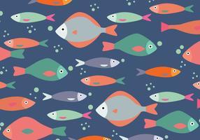 Fische Muster