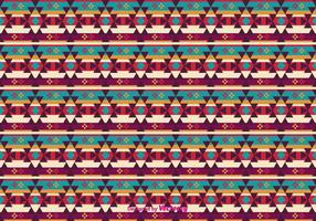 Freies Ureinwohner-Muster