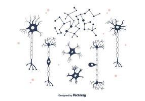 Neuron Vektor