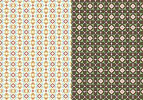 Motiv Geometrisches Muster vektor