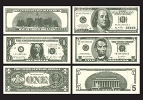 USA Rechnungen