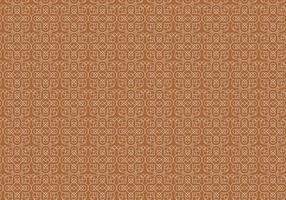 Gelbes Mosaikmuster vektor