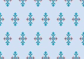 Rustikales abstraktes Muster vektor
