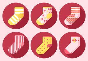 Vektor Socken