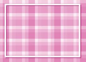 rosa pläterad bakgrund vektor