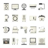 Symbol für Haushaltsgeräte