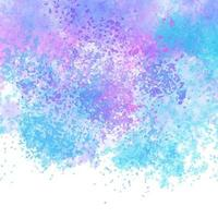 Pastell Aquarell Textur vektor