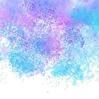 pastell akvarell konsistens